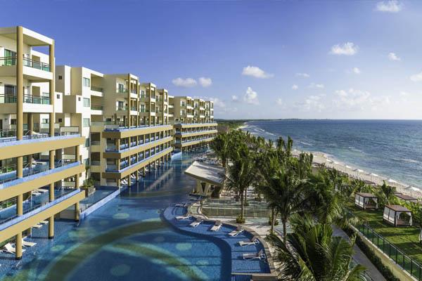 Travel Savvi - Wedding Destinations and Large Group Travel - Generations Resort Riviera Maya