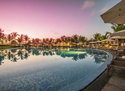 Travel Savvi - Wedding Destinations and Large Group Travel - Hard Rock Punta Cana