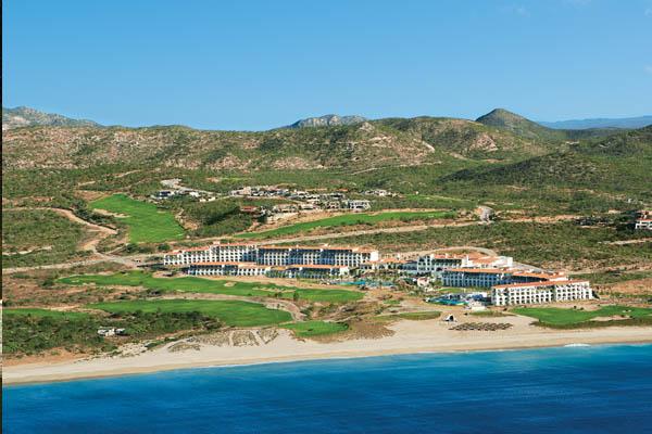 Travel Savvi - Wedding Destinations and Large Group Travel - Secrets Puerto Los Cabos Golf & Spa