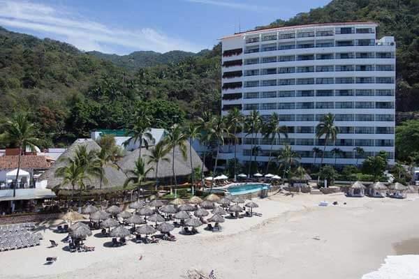 Travel Savvi - Wedding Destinations and Large Group Travel - Hyatt Ziva Puerto Vallarta