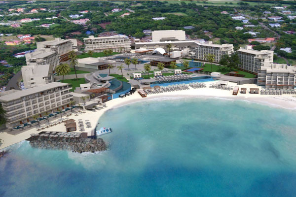 Royalton Saint Lucia Resort & Spa - Travel Savvi