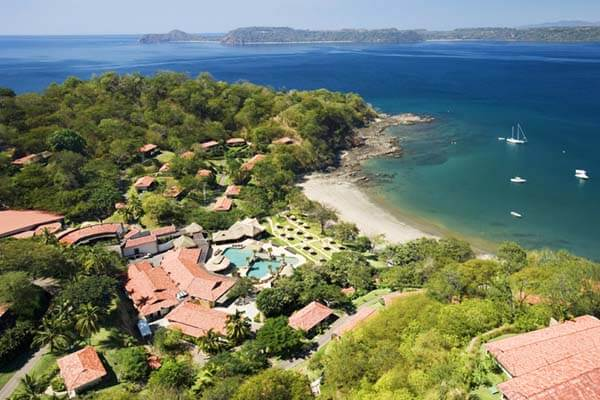 Travel Savvi - Wedding Destinations and Large Group Travel - Secrets Papagayo