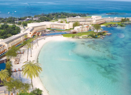 Royalton Negril Resort and Spa - Travel Savvi