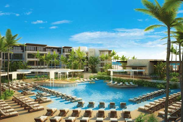 Royalton Riviera Cancun Resort & Spa - Travel Savvi