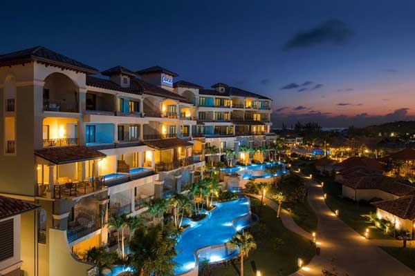 Travel Savvi - Wedding Destinations and Large Group Travel – Sandals LeSource Grenada Resort & Spa
