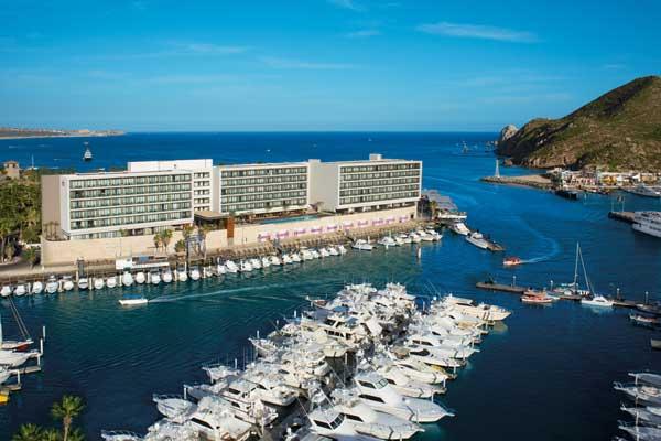 Travel Savvi - Wedding Destinations and Large Group Travel Breathless Cabo