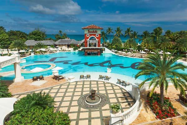 Travel Savvi - Wedding Destinations and Large Group Travel – Sandals Grande Antigua Resort & Spa