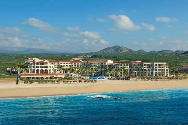 Travel Savvi - Wedding Destinations and Large Group Travel – Dreams Los Cabos Golf Resort & Spa