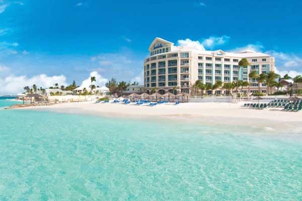 Travel Savvi - Wedding Destinations and Large Group Travel – Sandals Royal Bahamian Spa Resort