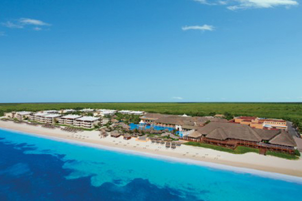 Travel Savvi - Wedding Destinations and Large Group Travel – Now Sapphire Riviera Cancun