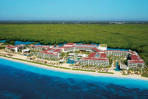 Travel Savvi - Wedding Destinations and Large Group Travel – Breathless Riviera Cancun Resort & Spa