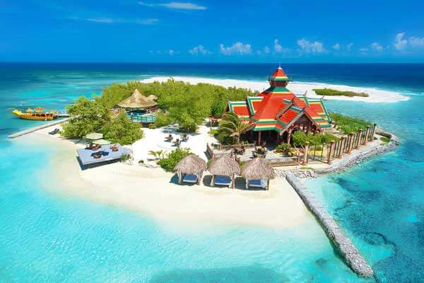 Travel Savvi - Wedding Destinations and Large Group Travel – Sandals Royal Caribbean