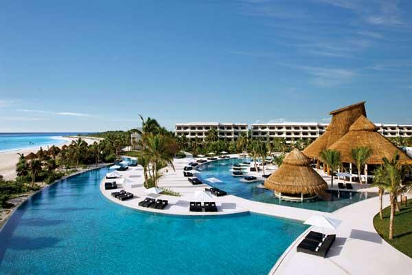 Travel Savvi - Wedding Destinations and Large Group Travel – Secrets Maroma Beach