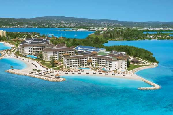 Travel Savvi - Wedding Destinations and Large Group Travel – Secrets Wild Orchid Montego Bay