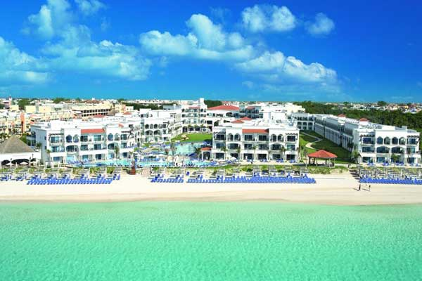 Travel Savvi - Wedding Destinations and Large Group Travel – The Royal Playa Del Carmen