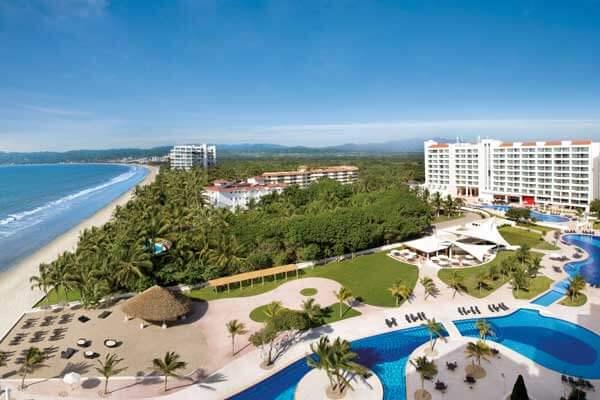 Dreams Villa Magna - Travel Savvi