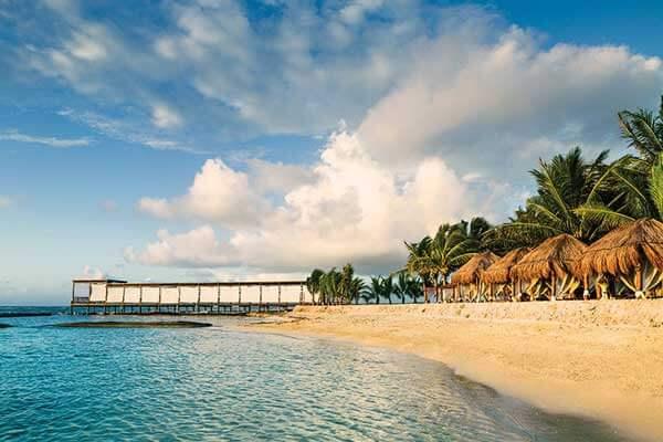 El Dorado Seaside Suites - Travel Savvi Destination Weddings and Group Travel - Book Now!