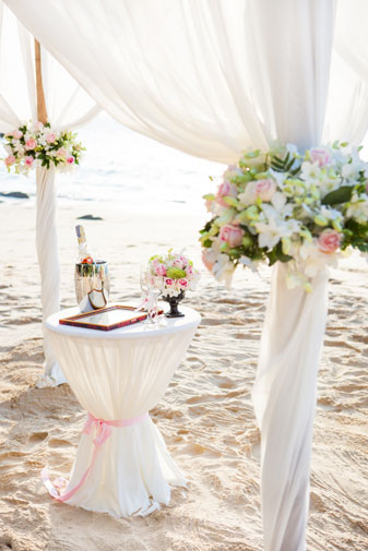 Considering a Destination Wedding: You CAN Make That Dream a Reality! | Travel Savvi Blog