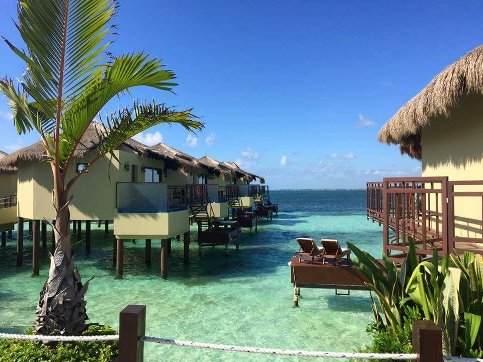 The Palafitos-Overwater Bungalows | Book Now with Travel Savvi